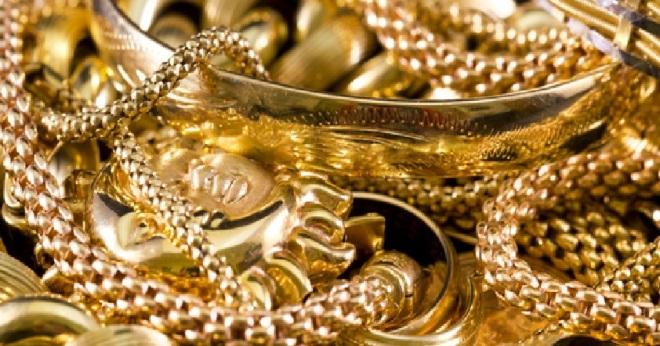 Як Почистити Золотий Ланцюжок в Домашніх Умовах і Чим Очистити Золотий Браслет, Щоб Блищав