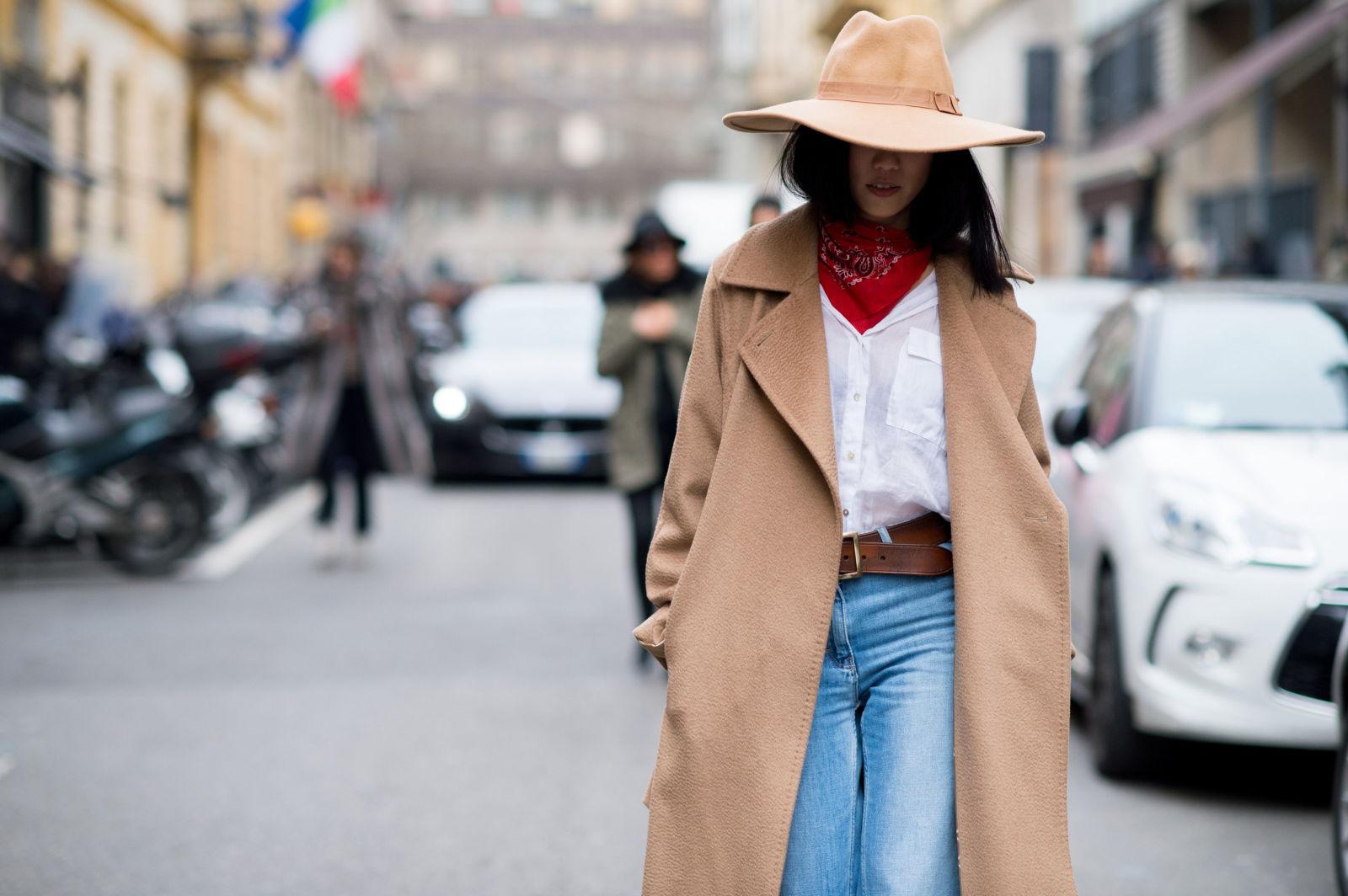 Модні Весняні і Зимові Пальта 2019, з Чим Носити В'язані з Хутром і в Клітку, Довгі Оверсайз і Короткі з Капюшоном, Сучасні Моделі Для Повних і Худих