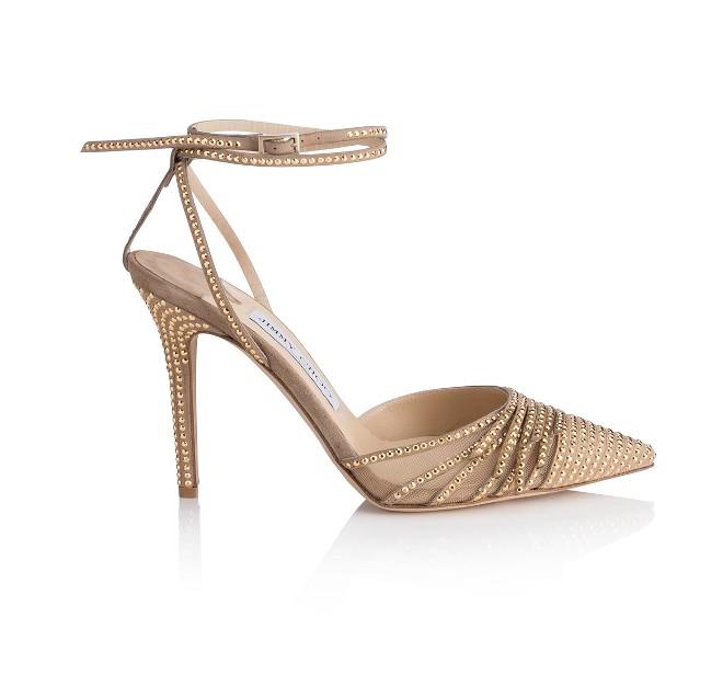 67d5146a41e62f Взуття Джиммі Чу: Туфлі і Черевики від Джиммі Чу, Оригінал, Скільки ...