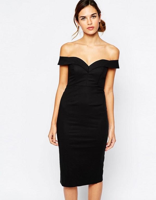 Результат пошуку зображень за запитом чорна сукня 2020